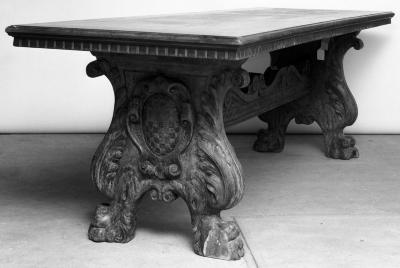 Image for Refectory Table