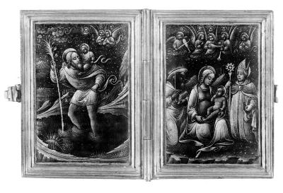 Image for Diptych
