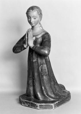 Image for Kneeling Saint