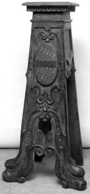 Image for Pedestal