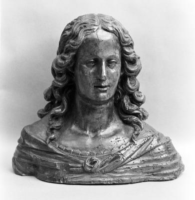 Image for Female Bust