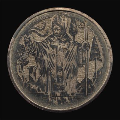 Image for Saint Ambrose