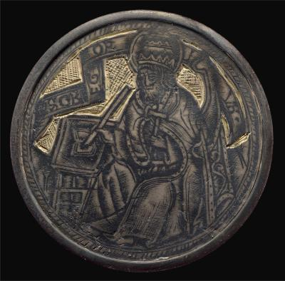 Image for Saint Gregory
