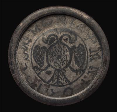 Image for Heraldic Eagle