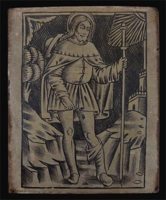 Image for Saint Roch