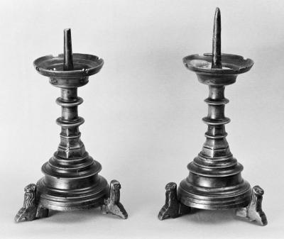 Image for Candlesticks