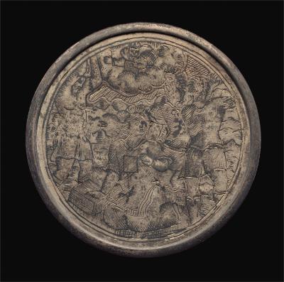 Image for Martyrdom of Saint Stephen (?)