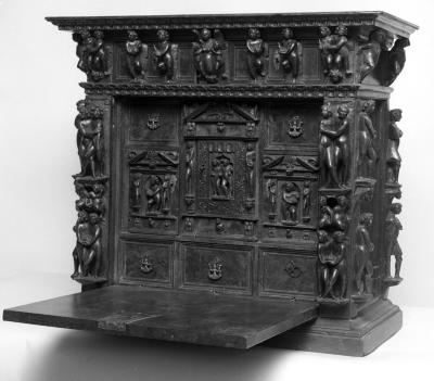 Image for Drop-Front Writing Cabinet