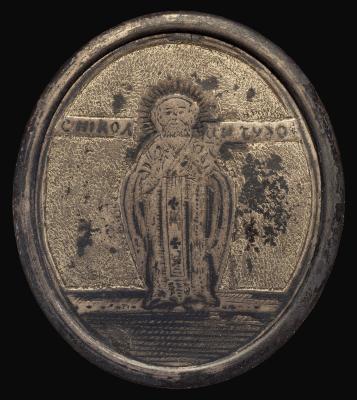 Image for Saint Bernardino