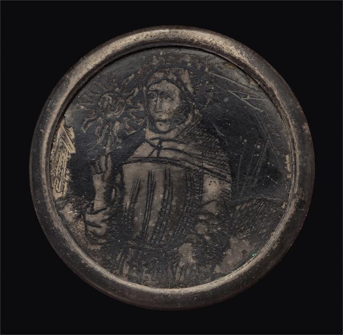 Image for Saint Dorothy (?)