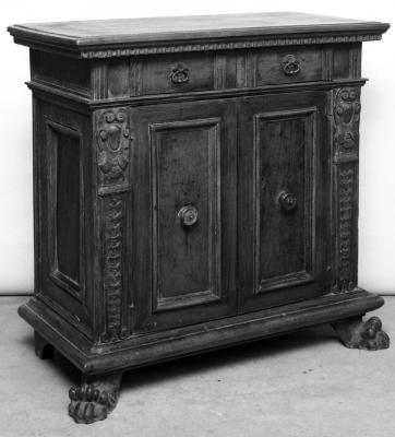 Image for Credenza (reproduction)