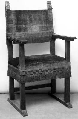 Image for Armchair