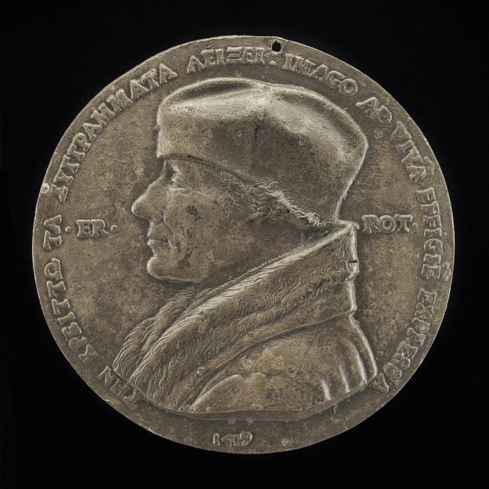 Image for Desiderius Erasmus of Rotterdam, 1467/1469-1536, Scholar, Theologian, and Satirist