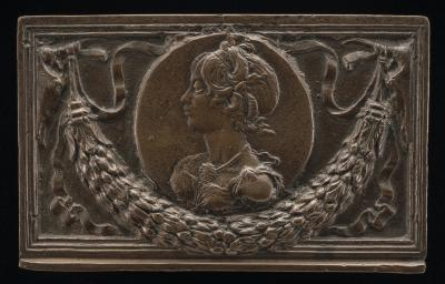 Image for Decorative Plaquette