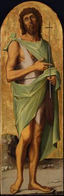 Image for Saint John the Baptist
