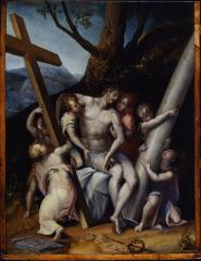 Image for Christ with the Symbols of the Passion