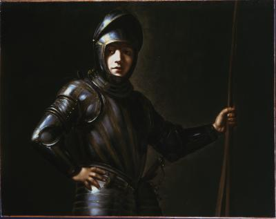 Image for Soldier, A