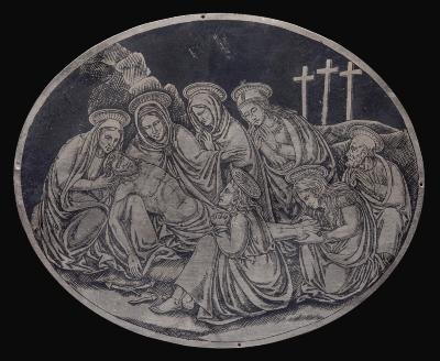 Image for Deposition