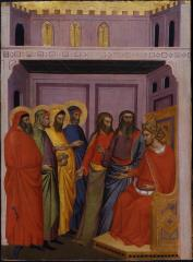 Image for The Four Crowned Martyrs [before Diocletian?]