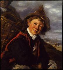 Image for Young Fisherman