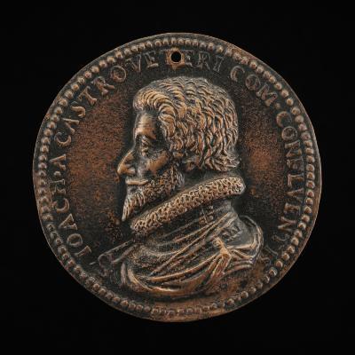 Image for Joachim de Châteauvieux, 1545-1615, Count of Conflans