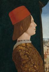 Image for Giovanni II Bentivoglio