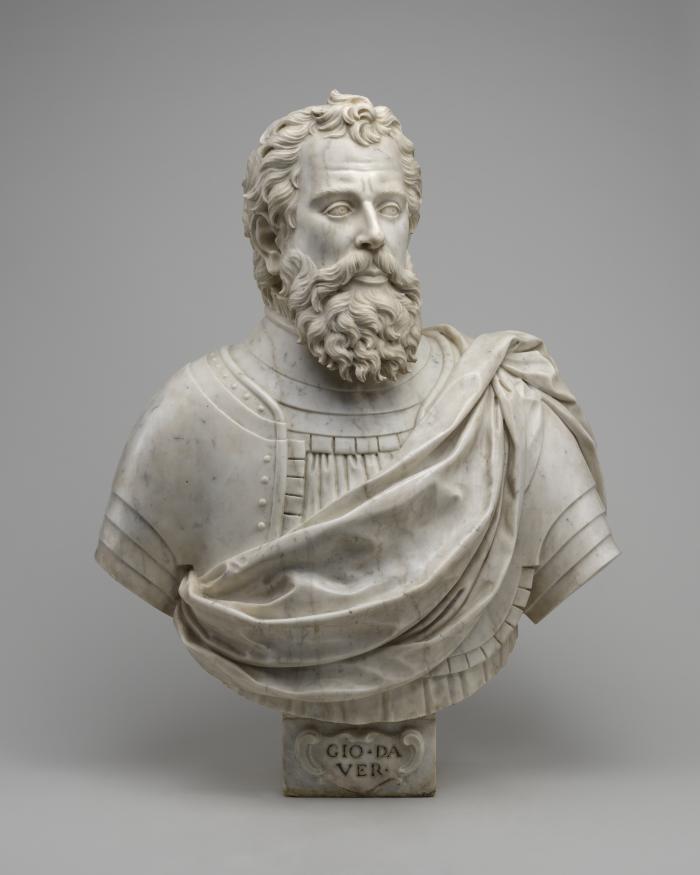 Image for Giovanni da Verrazzano