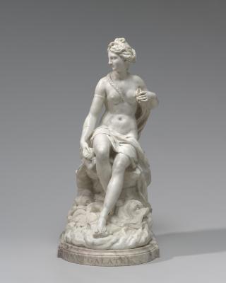 Image for Galatea