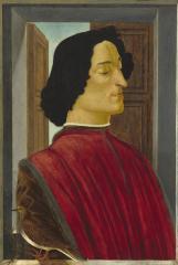 Image for Giuliano de' Medici