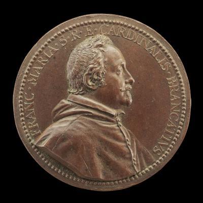 Image for Francesco Maria Brancaccio, 1592--1675, Cardinal 1633