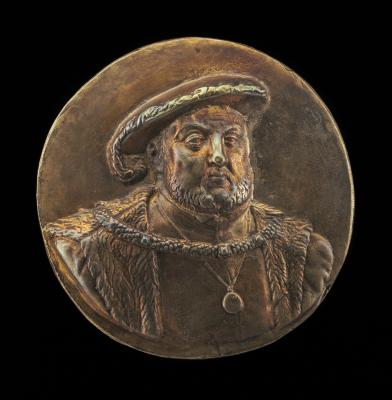 Image for Henry VIII, 1491-1547, King of England 1509