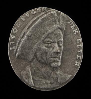 Image for Jakob Fugger, 1459-1525, Banker and Financier