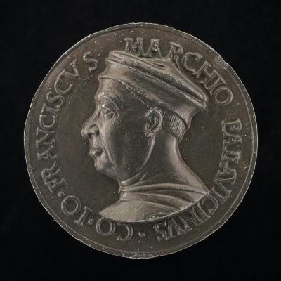Image for Gianfrancesco Pallavicino