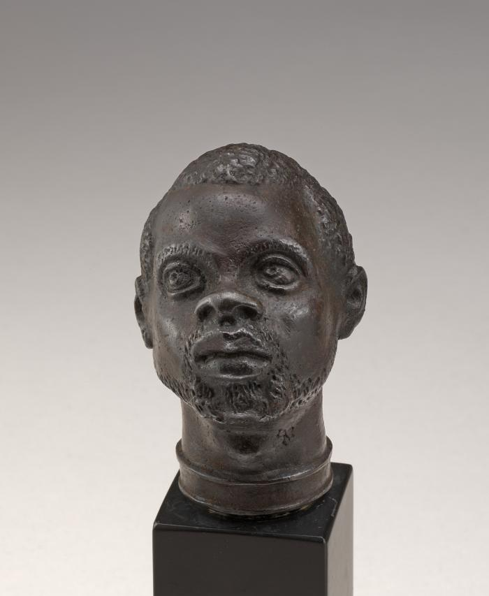 Image for Head of a Moor