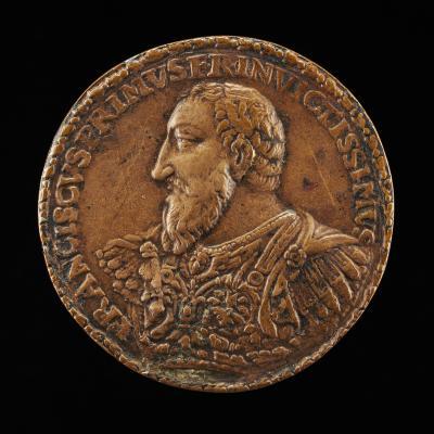 Image for François I, 1494-1547, King of France 1515