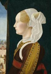 Image for Ginevra Bentivoglio