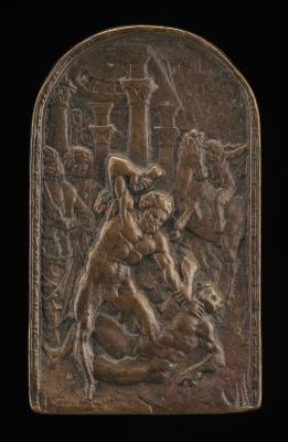 Image for Hercules and Cacus