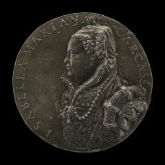 Image for Isabella Mariani, Wife of Gianfrancesco Carcass