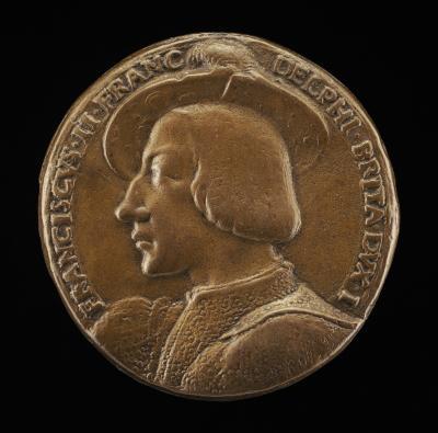 Image for François,1517-1536, Dauphin of France, Duke of Brittany 1532