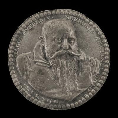 Image for Jakob Muffel, 1509-1569, Patrician of Nuremberg