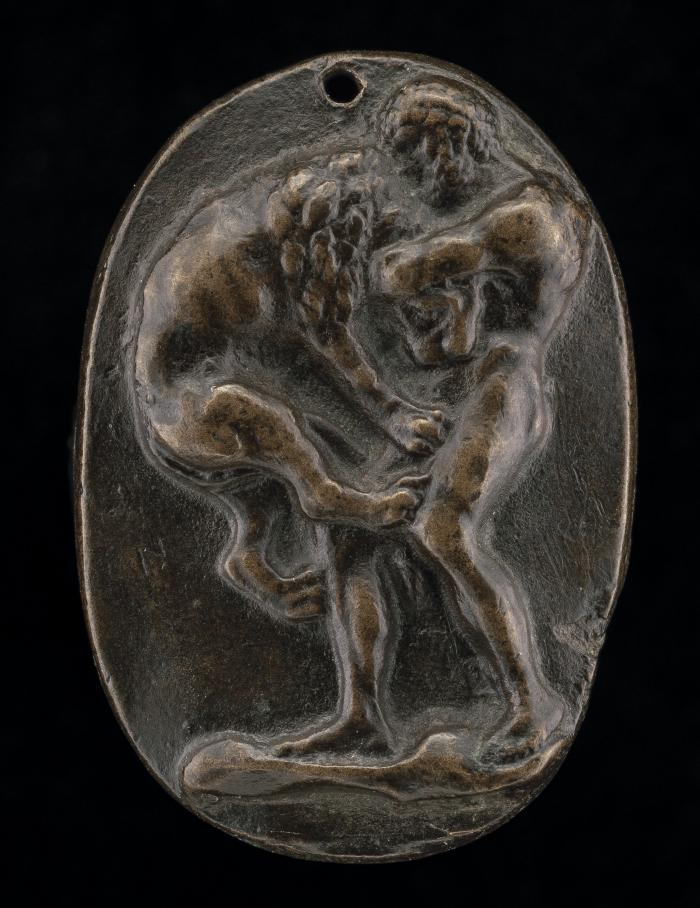 Image for Hercules and the Nemean Lion