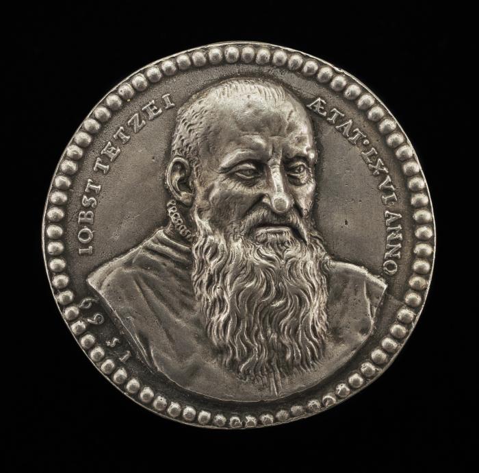 Image for Jobst Tetzel, 1503-1575, Patrician of Nuremberg