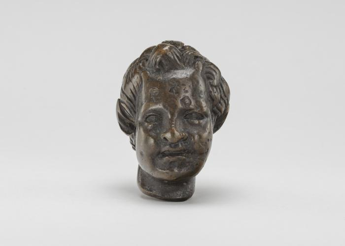 Image for Head of a Faun
