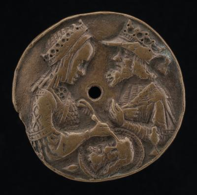 Image for Herod and Herodias