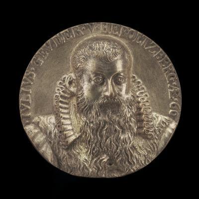 Image for Julius Geuder, 1530-1594, Patrician of Nuremberg