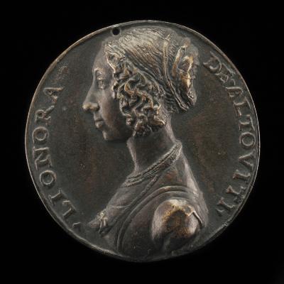 Image for Lionora Altoviti