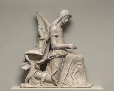 Image for Kneeling Angel