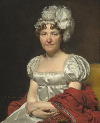 Image for Madame David