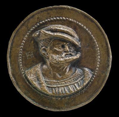 Image for Kunz von der Rosen, died 1519, Confidential Counselor of Maximilian I of Austria