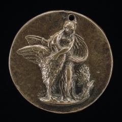 Image for Leda and the Swan